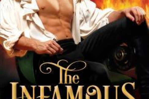 ARC Review: The Infamous Heir by Elizabeth Michels
