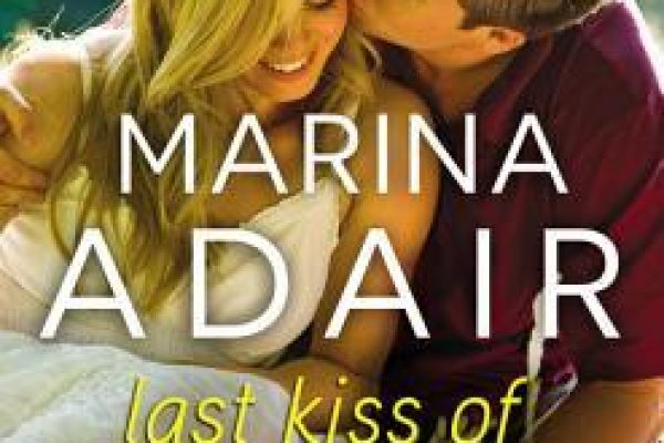 ARC Review + Giveaway: Last Kiss of Summer by Marina Adair