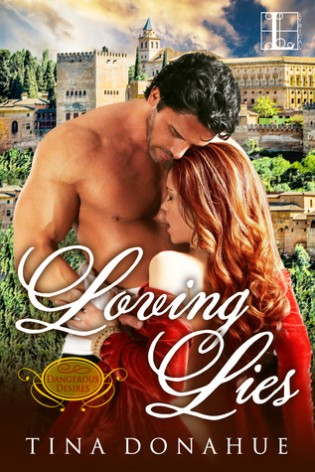 Loving Lies by Tina Donahue