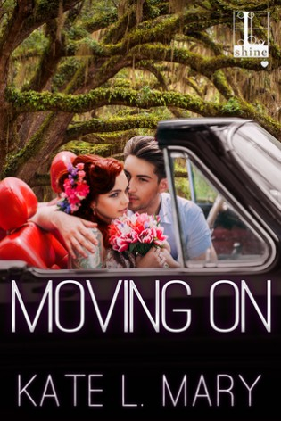Moving On by Kate L. Mary