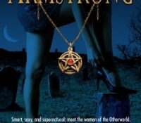 #RollBackWeek Review: No Humans Involved by Kelley Armstrong