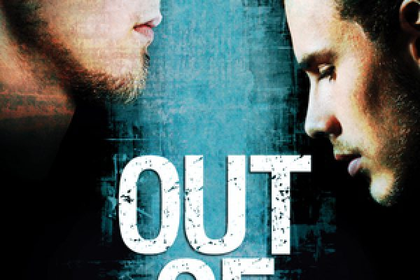 ARC Review: Out of Bounds by A.R. Barley