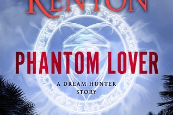 Phantom Lover by Sherrilyn Kenyon