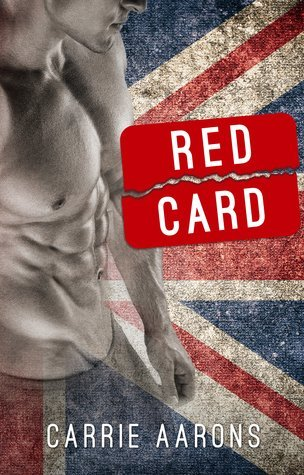 Red Card by Carrie Aarons