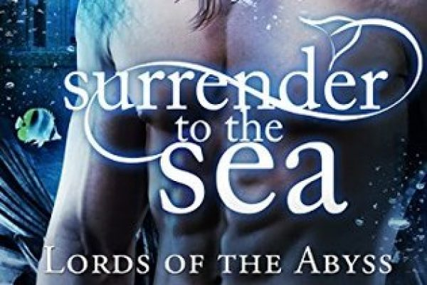 Surrender to the Sea by Michelle M Pillow
