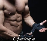ARC Review: Saving a Legend by Sarah Robinson