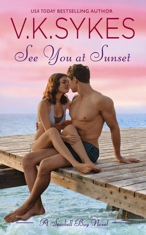 See You at Sunset by V.K. Sykes