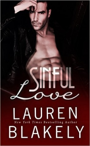 Sinful Love by Lauren Blakely