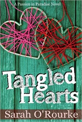Tangled Hearts by Sarah O'Rourke