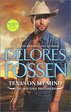 Texas on My Mind by Delores Fossen