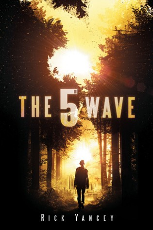 Weekend Highlight: The 5th Wave by Rick Yancey