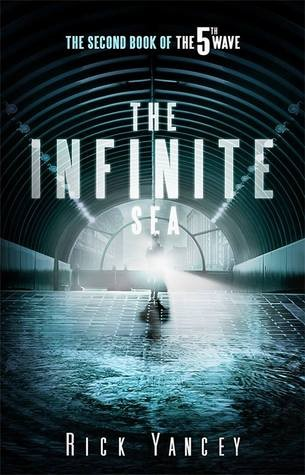 Review:  The Infinite Sea by Rick Yancey