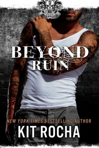ARC Review: Beyond Ruin by Kit Rocha