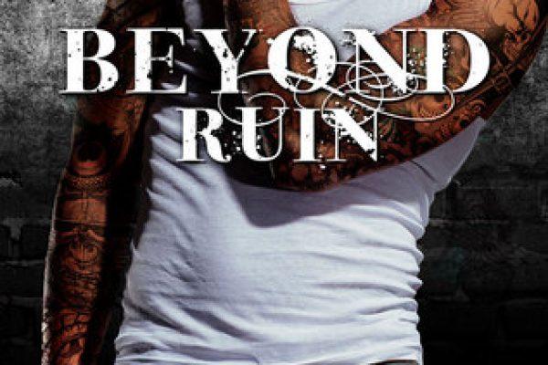 ARC Review: Beyond Ruin by Kit Rocha