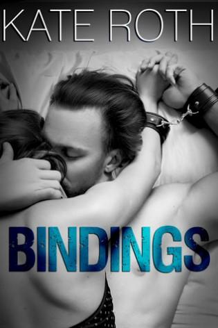Bindings by Kate Roth
