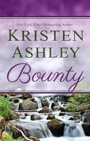 ARC Review: Bounty by Kristen Ashley