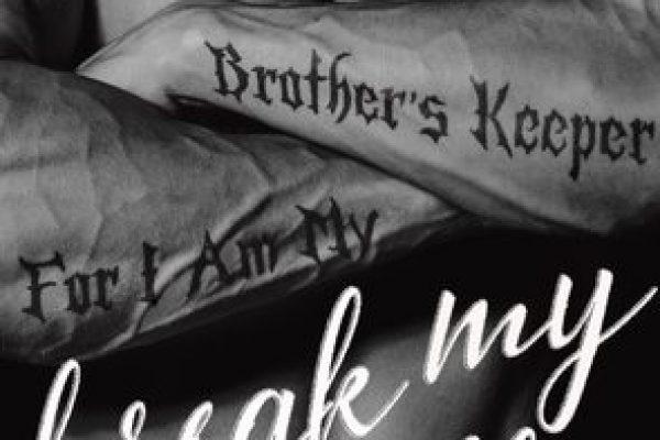ARC Review: Break My Fall by Jessica Scott