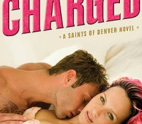 ARC Review + Giveaway: Charged by Jay Crownover