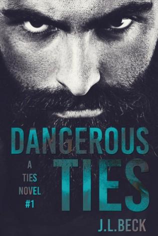 Dangerous Ties by J.L. Berg