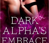 ARC Review: Dark Alpha's Embrace by Donna Grant