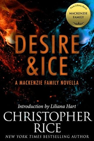 Desire & Ice by Christopher Rice