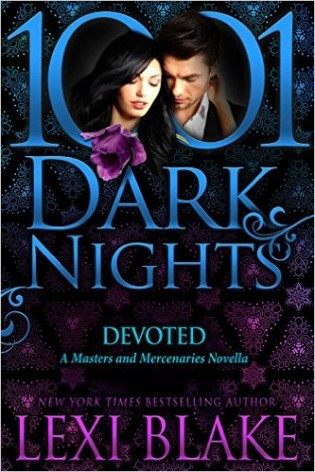 Devoted by Lexi Blake