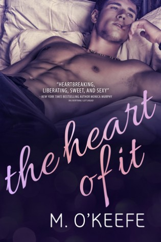 The Heart of It by Molly O'Keefe