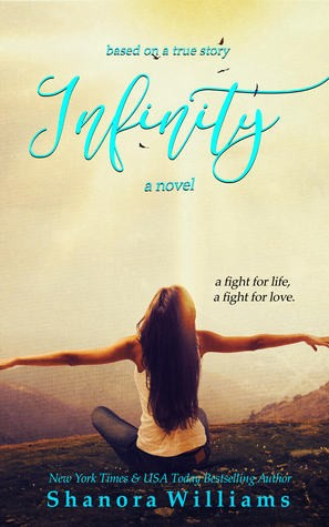 Infinity by Shanora Williams