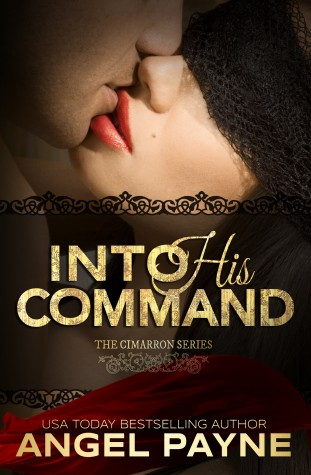 Into His Command by Angel Payne