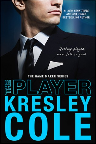 ARC Review: The Player by Kresley Cole