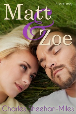Matt & Zoe by Charles Sheehan-Miles