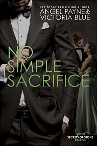 Review: No Simple Sacrifice by Angel Payne