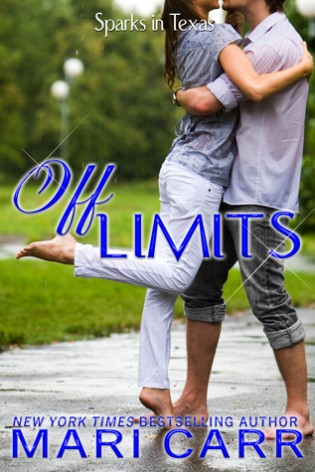 Off Limits by Mari Carr