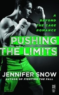 Pushing the Limits by Jennifer Snow