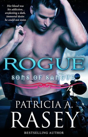 Rogue by Patricia A. Rasey