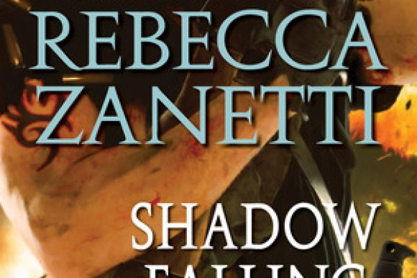 ARC Review: Shadow Falling by Rebecca Zanetti