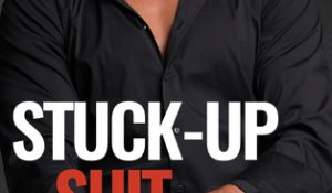 ARC Review: Stuck-Up Suit by Penelope Ward and Vi Keeland