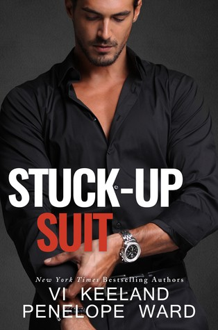 Stuck-Up Suit by Penelope Ward and Vi Keeland