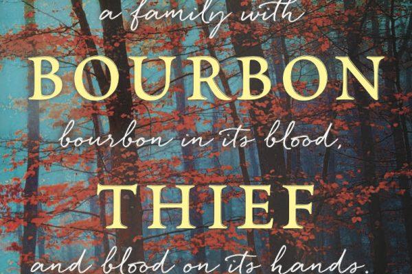 ARC Review: The Bourbon Thief by Tiffany Reisz