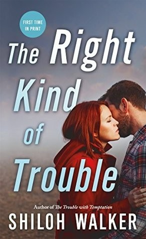 The Right Kind of Trouble by Shiloh Walker