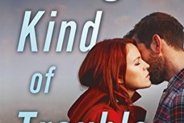 ARC Review: The Right Kind of Trouble by Shiloh Walker