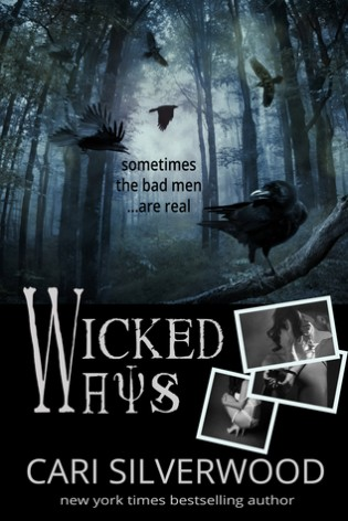 Wicked Ways by Cari Silverwood
