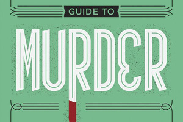 Review: A Geek Girls Guide to Murder by Julie Anne Lindsey