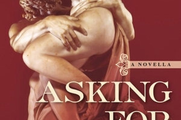ARC Review: Asking for More by Lilah Pace
