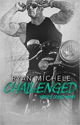 Challenged by Ryan Michele