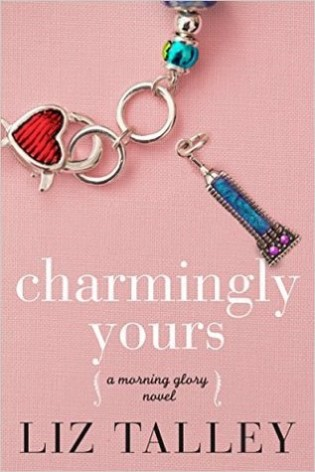 ARC Review: Charmingly Yours by Liz Talley