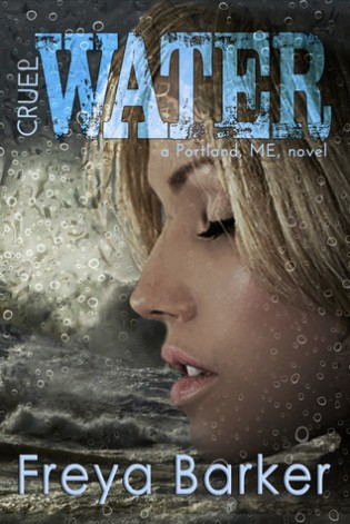 Cruel Water by Freya Barker