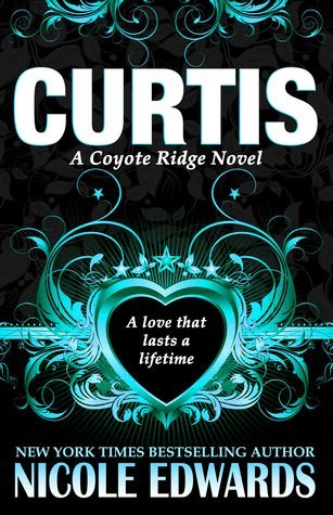 Curtis by Nicole Edwards