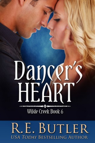 Dancer's Heart by R.E. Butler