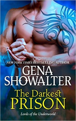 The Darkest Prison by Gena Showalter